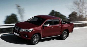 Nova Toyota Hilux 2016 – Lançamento e Preço no Brasil