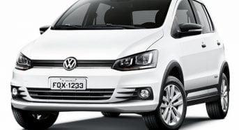 Volkswagen Fox Track – Lançamento e Novidades