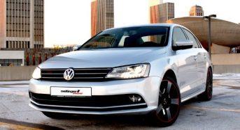 Volkswagen Jetta TSI – Lançamento no Brasil