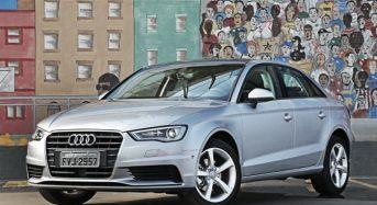 Novo Audi A3 Sedan – Lançamento e Preço