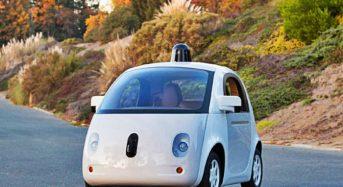 Conheça o Carro Autônomo do Google