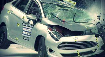 Lista dos Carros Mais Seguros do Brasil segundo Testes da Latin NCAP