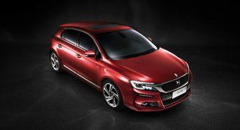 Citroen DS 4S – Novo Hatch Premium tem Design mais Tradicional