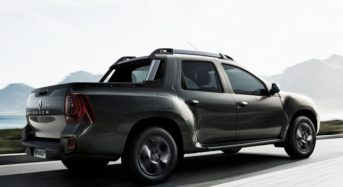 Renault Duster Oroch – Início das Vendas e Preço no Brasil