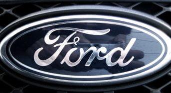 Ford ajuda a Desenvolver Carro com Sistema de Direção Autônomo