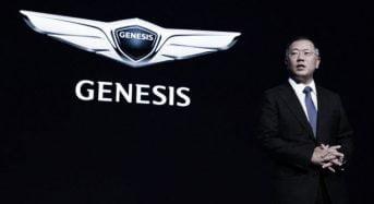 Genesis – Nova Marca de Luxo da Hyundai