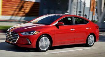 Novo Hyundai Elantra – Carro ganha Visual Mais Esportivo e Motor 1.4