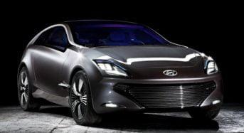 Hyundai Ioniq – Novo Carro Elétrico deve Concorrer com Toyota Prius