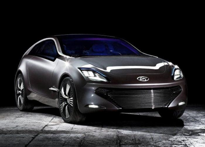 Hyundai Ioniq – Novo Carro Elétrico deve Concorrer com ...