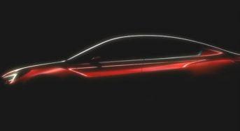 Novo Subaru Impreza Sedan – Teaser de Apresentação
