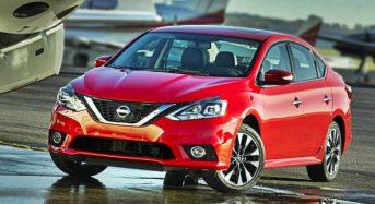 Novo Nissan Sentra 2016 é apresentado no Salão de Los Angeles