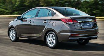 Novo Hyundai HB20S 2016 – Lançamento e Novidades