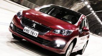 Novo Peugeot 308 2016 – Lançamento no Brasil
