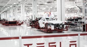Tesla Motors pode lançar Novo GPS Inteligente