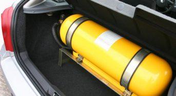 GNV – Alternativa de combustível para veículos