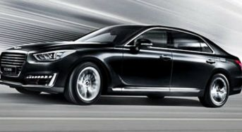 Genesis G90 – 1º Carro da Marca de Luxo da Hyundai