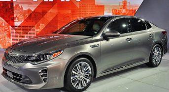 Kia deve lançar Novos Carros no Brasil em 2016