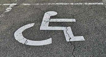 Estacionar em Vaga de Deficientes pode dar Multa Grave
