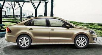 Volkswagen Ameo deverá ser lançado na Índia em 2016