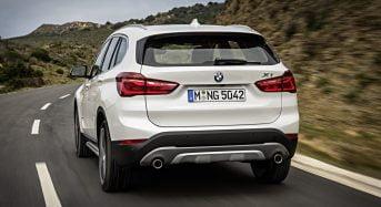 Pré-venda da nova geração do BMW X1 foi iniciada