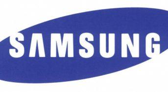 Samsung pretende entrar no mercado de automóveis