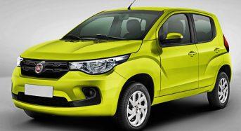 Fiat Mobi – Novo Carro Popular deverá ser lançado no Primeiro Semestre de 2016