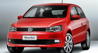 Lançamento do Novo Volkswagen Gol G7 2016