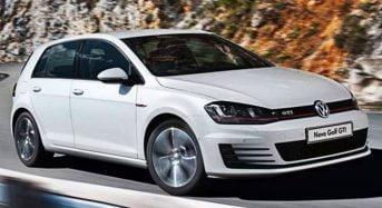 Novo VW Golf 2016 – Lançamento, Preço e Novidades