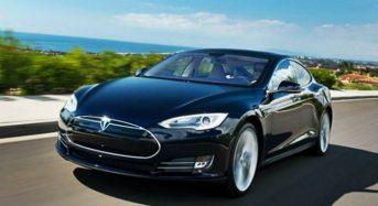 Tesla pode lançar Carro Autônomo em 2018