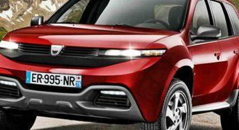 Renault Duster 2017 – Nova Geração chegará em 2017