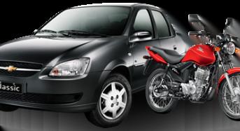 Moto ou Carro – Saiba qual é a melhor opção para seu perfil