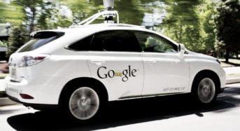 Carro Autônomo do Google só será lançado quando Dirigir Melhor que Humanos
