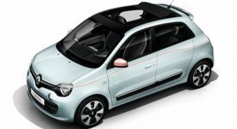 Renault Twingo Hipanema – Nova Edição Especial em Homenagem ao Brasil