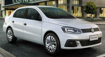 Volkswagen Gol e Voyage 2017 – Lançamento e Novidades