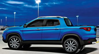 Fiat revoluciona o mercado de picapes com o lançamento da nova Toro