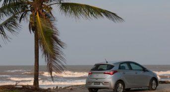 Hyundai HB20 1.0 Turbo – previsão para o Brasil