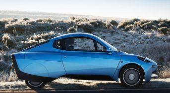 Primeiro carro movido a hidrogênio líquido poderá ser lançado em 2018