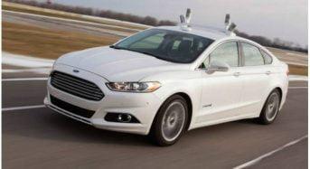 Google, Volvo, Ford, Uber e Lyft se unem para regulamentar Carro Autônomo