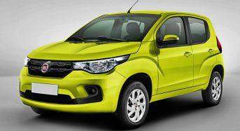 Fiat Mobi – Informações e Características do Novo Carro