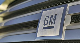 GM prepara Revitalização de sua Linha de Veículos