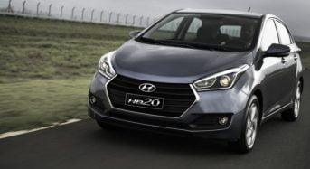 Hyundai HB20 ganha Novo Motor Turbo