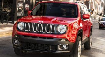 Jeep Renegade Longitude 2.4 Tigershark é lançado na Argentina