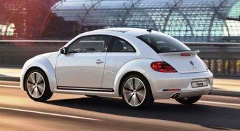 Volkswagen pode parar de produzir o Fusca
