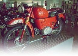 Conheça a trajetória da Moto Guzzi