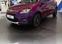 Lifan espera política mudar para lançar novos modelos de SUVs