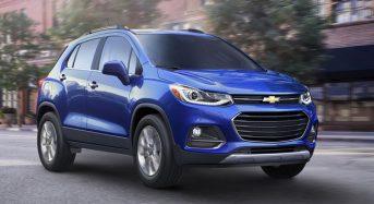 Novo Chevrolet Tracker: Detalhes e lançamento