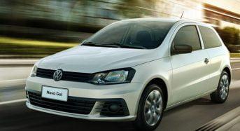 Volkswagen Gol – Preço da nova versão duas portas