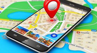Atualização do Google Maps para Android traz Modo de Direção