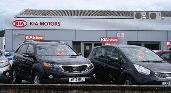 Kia Motors aposta no mercado nacional e promete novidades