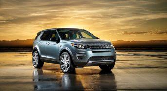 Land Rover Discovery Sport: Preços e detalhes